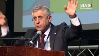 Dr Kedar - Nuclear Iran