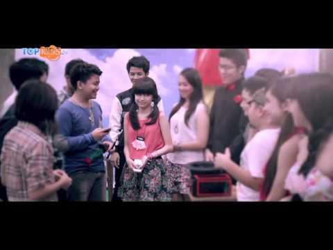 Coboy Junior - Kenapa Mengapa (TOPKIDS Music Video)