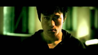King of the Streets Jagged Trailer