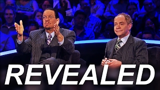 The Card Trick that FOOLED Penn and Teller Revealed