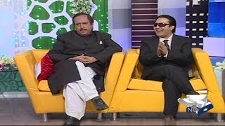 Khabarnaak - 19 August 2017 uploaded on 19-08-2017 1515 views