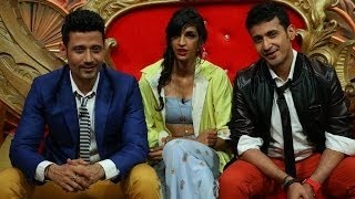 Comedy Nights Bachao - 14th May 2016 | Meet Bros, Jasmine Sandlas, Kanika Kapoor & Anushka