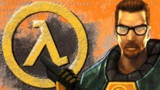 Half-Life - Part 6
