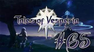 Tales of Vesperia PS3 English Playthrough with Chaos part 65: Cumore's End