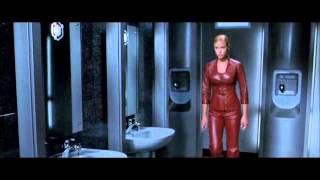 Terminator 3 - T-800 vs T-X