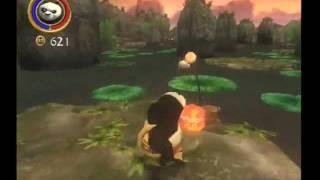 Kung Fu Panda - Parte 6 - Español