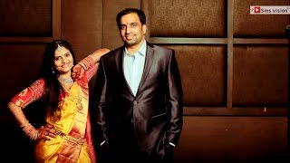 Andhra Telugu Hindu Wedding Highlights (Suvasini + Kiran)
