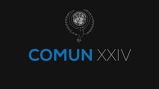 COMUN XXIV - OFFICIAL VIDEO