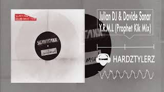 Julian DJ & Davide Sonar - Y.R.M.L. (Prophet Kik Mix) (60fps) (HQ)