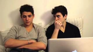 Cute boys in love 139 (Gay movie)