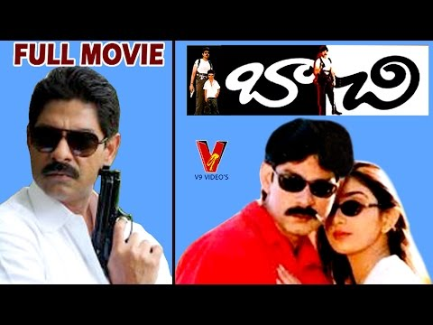 Xxx Mp4 Puri Jagannadh Bachi Telugu Super Hit Movie I Jagapathi Babu I Neelambari I V9 Videos 3gp Sex