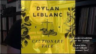 Dylan LeBlanc -