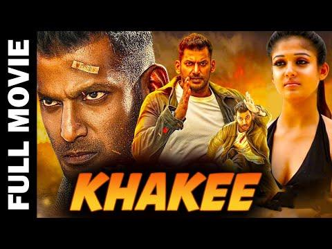 Khakee   Full Movie   Vishal, Nayantara