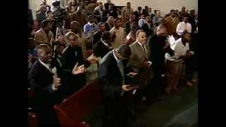 Pastor Gino Jennings Truth of God Broadcast 819-821 Part 2 of 2 Raw Footage!