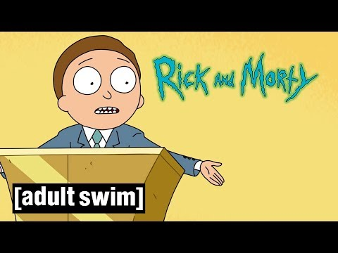Xxx Mp4 Inside Tales From The Citadel Rick And Morty Season 3 Adult Swim 3gp Sex