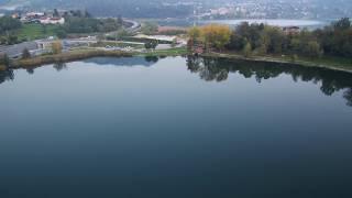 Lago di Isella - Mi Drone 4K