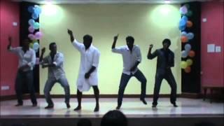 Pongal 2013 - Kuthu Dance
