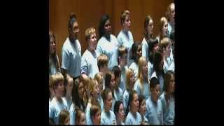 Our Gallant Ship - 2015 ACDA National Conference Children's Honor Choir