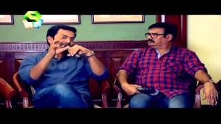 Star Chat: Cast & Crew Of