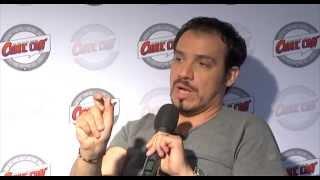 Alexandre Astier - Ses projets - Interview