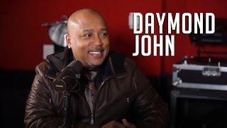Daymond John Shares How FUBU Got Started +