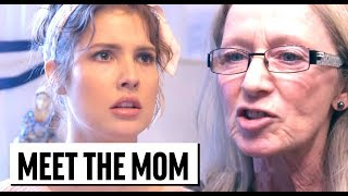 Meet The Parent | Amanda Cerny & Johannes Bartl