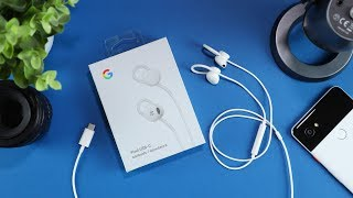 Googles USB C Wired Headphones! (Save Your Money!)
