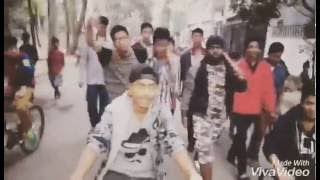 BANGLA  FreeStyle  | BANGLA RAP 2016 | BLACK SMOKE | RFT | BEAT BOXER BIHAN| BD HIP HOP 2016