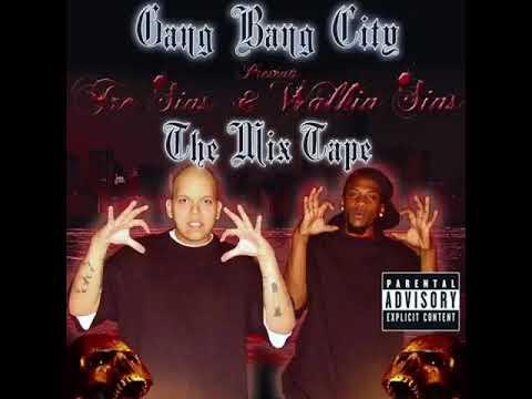 GANG BANG CITY ENT. - Sinna Row, Doe, C-Money, Neva - Kill Fa' That (Gangsta Boogie Prod.)