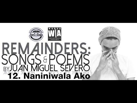 Juan Miguel Severo - Naniniwala Ako