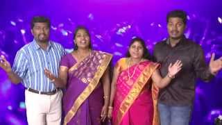 Blessing TV Song HALLELUJAH PADUVEN from