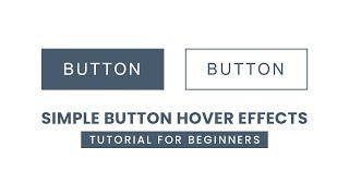 Reverse Direction Button Hover Effects | Html CSS
