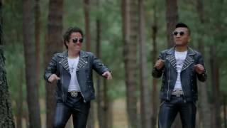 STRING KARMA: FALSO AMOR / video clip oficial 2017