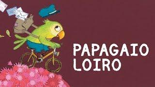 Comptine (Brésil) - Papagaio loiro