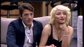 Big Brother Albania 9, 20 Maj 2017, Pjesa 1 - Reality Show - Top Channel Albania