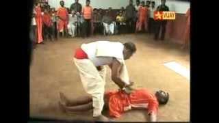 தமிழரின் வர்மக்கலை - Tamil's Martial Art