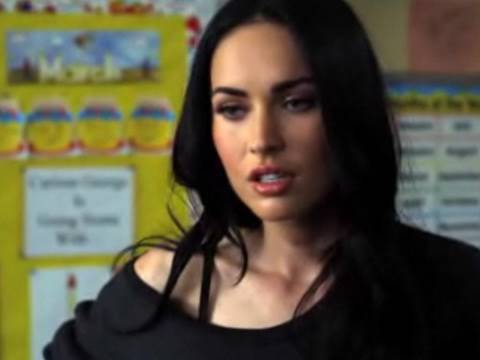 Xxx Mp4 Hot For Teachers W Megan Fox And Brian Austin Green 3gp Sex