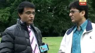 Sourav Ganguly praises Team Dhoni's performance in Champions trophy