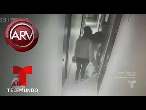 Xxx Mp4 Fue Abusada Y Drogada Una Amiga Suya Es Sospechosa Al Rojo Vivo Telemundo 3gp Sex