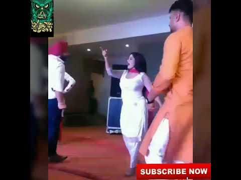 Xxx Mp4 HoT Punjabi Girl 39 S Dance 👌👌👌👁️ 3gp Sex