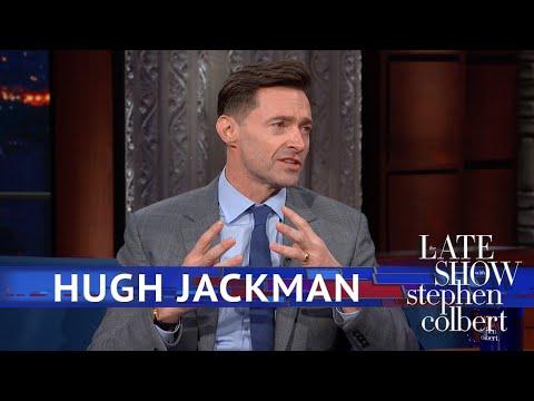 Hugh Jackman Remembers Stan Lee: 'A Creative Genius'