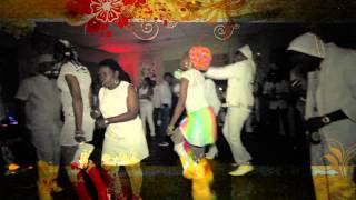 2012 5TH ANNUAL ALL WHITE AFFAIR-GROWN AZZ PEOPLE PROMOTIONS/R.G.E.