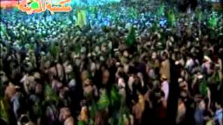 Moulued ki Gharri hai chalo Aamina k ghr madani channel naats