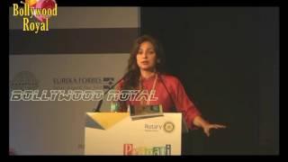 Juhi Chawla Speaks On Harmful Effects Of PLASTIC Part  2