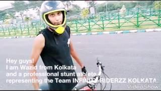 Wazid Infinity Riderzz (FISTO CONTEST 2016)