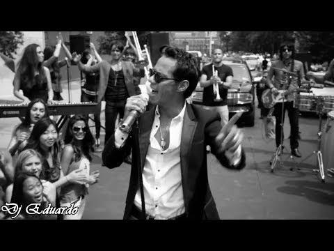 SALSA PARA BAILAR & ROMÁNTICA MIX Vol 1 Marc Anthony Grupo Niche Guayacan Willie Gonzalez Oscar