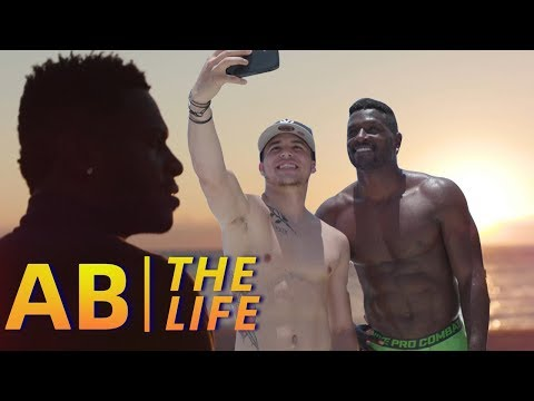 Antonio Brown Takes You Inside His Training Routine & Offseason Life NFL Network