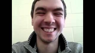 VINE VIDEO   BORED IN CLASS!!