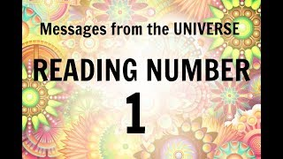 WEEKLY READING * 3-9 SEPTEMBER * YOU ARE MASTERING FINDING THE 'PERFECT': SUCCESS IS ASSURED!