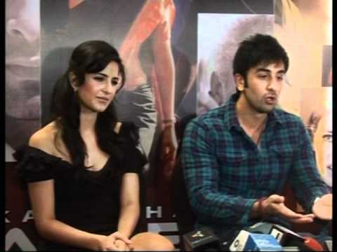 Ranbir Kapoor And Katrina Kaif In Telugu Superhit Magadheera Remake - Latest Bollywood News